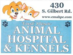 east mesa animal hospital