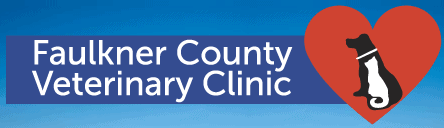 faulkner county veterinary