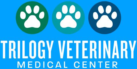 trilogy veterinary medical center