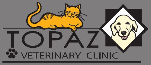 topaz veterinary clinic