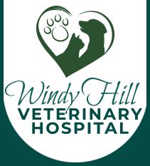 windy hill veterinary hospital