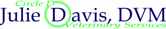 circle d veterinary services