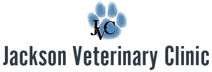 jackson veterinary clinic