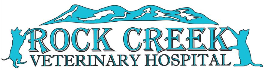rock creek veterinary hospital