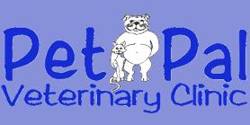 pet pal veterinary clinic