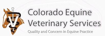 colorado equine veterinary