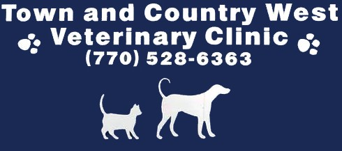town & country west veterinary