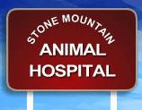 stone mountain animal hospital
