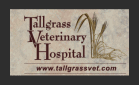 tallgrass veterinary hospital