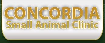 concordia small animal clinic