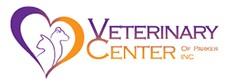 veterinary center of parker, inc.