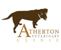 atherton veterinary clinic