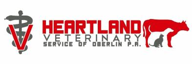 heartland veterinary service