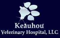 keauhou veterinary hospital