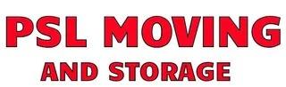 psl moving & storage company