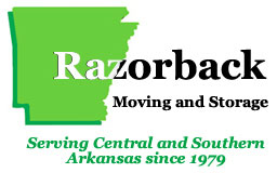 razorback moving and storage