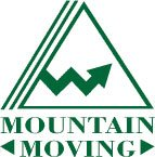 mountain moving