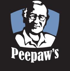 peepaw's moving
