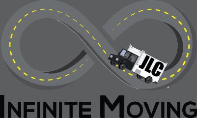 infinite moving