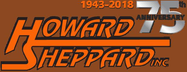 howard sheppard inc