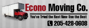 econo moving co