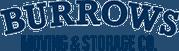 burrows moving & storage company