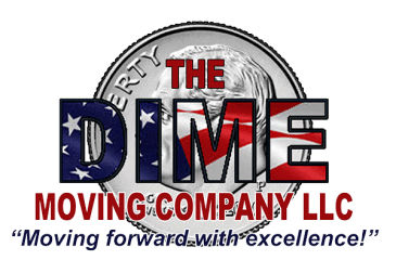 The Dime Moving Company LLC