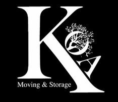 koa moving and storage