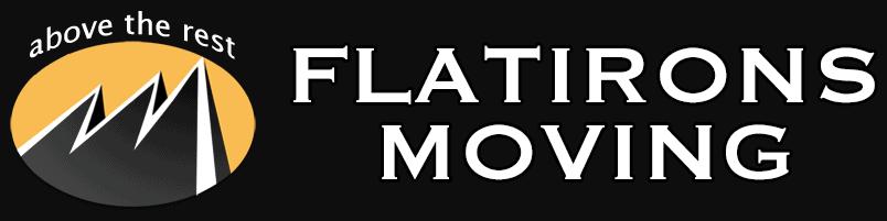 flatirons moving