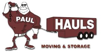 paul hauls moving & storage