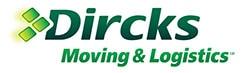 dircks real estate, logistics and moving company
