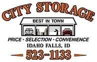 a city storage