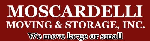 moscardelli moving & storage, inc