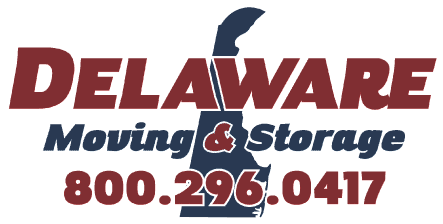 delaware moving and storage