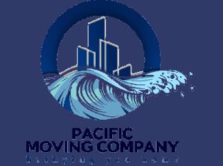 pacific moving company