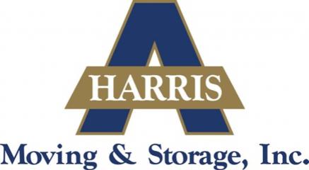 a harris moving & storage inc