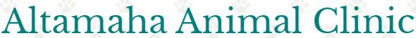 altamaha animal clinic