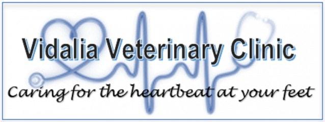vidalia veterinary clinic