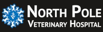 north pole veterinary hospital