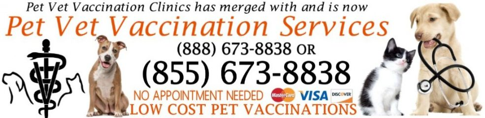 pet vet vaccination clinic