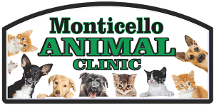 monticello animal clinic