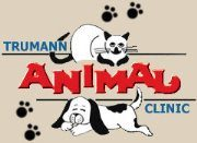 trumann animal clinic & best friends vet mobile service
