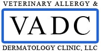veterinary allergy and dermatology clinic, llc