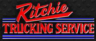 ritchie trucking service