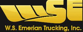 w s emerian trucking inc