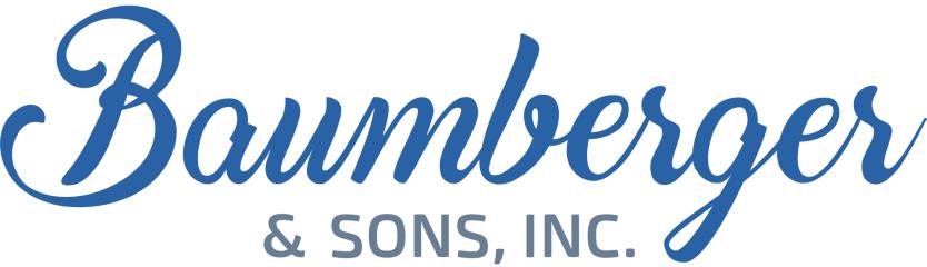 baumberger & sons inc