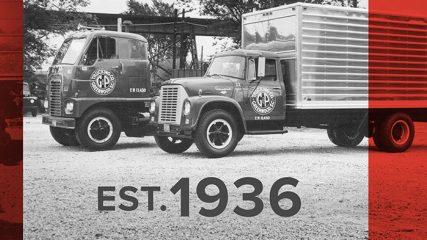 g&p trucking