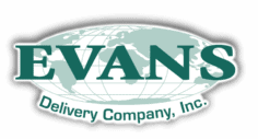 evans delivery company