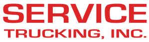 service trucking inc