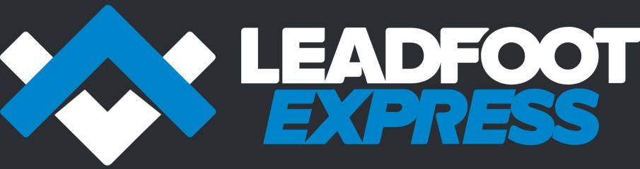 lead foot express transport